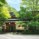 赤ちゃん連れ歓迎の熊本県 黒川温泉 旅館・ホテル5選!