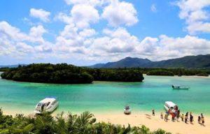 沖縄離島 人気No.1の観光スポット石垣島