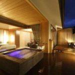 カップルやご夫婦におすすめ!箱根の貸切り露天風呂付き温泉宿10選!