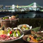 東京 お台場で結納・顔合わせ食事会におすすめのレストラン5選!