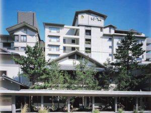 指宿温泉 花の湯ホテル吟松