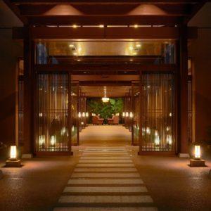 指宿温泉こらんの湯錦江荘