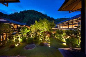 城崎温泉ときわ旅館