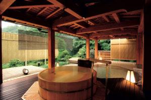 箱根温泉 ホテル南風荘