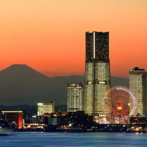 横浜ロイヤルパーク