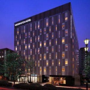 ワシントンホテル仙台