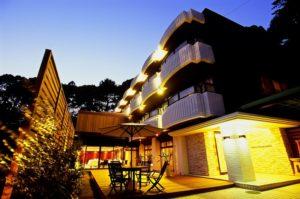 熱海温泉 リラックスリゾートホテル