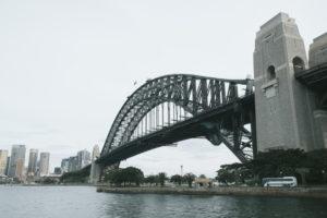 オーストラリア シドニー