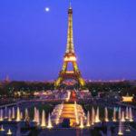 フランス・パリでおすすめの観光スポット5選!