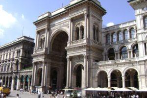 ミラノのスカラ座