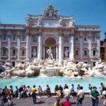 イタリア ハネムーンで絶対に行きたい観光スポット トレビの泉&ホテル・格安航空券付きパックプラン