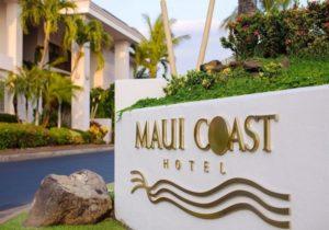 マウイコーストホテル