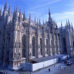 イタリア ハネムーンで絶対に行きたい観光スポット ミラノのドゥオモ&おすすめホテル