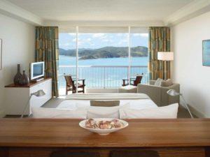 おすすめホテル ハミルトン島リーフホテル