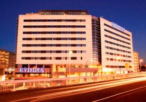リッジズシドニーエアポートホテル