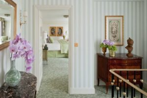 フォーシーズンズホテル・ジョルジュサンク・パリ