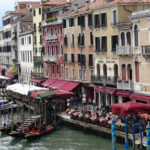 イタリア新婚旅行で1番おすすめの観光スポット 水の都ヴェネチア &旅行会社