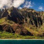 新婚旅行 ハワイの離島カウアイ島でおすすめの観光スポット ナパリコースト&一押しホテル