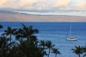 ハワイの離島でおすすめの観光スポット マウイ島