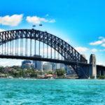 オーストラリア ハネムーンで絶対に行きたい観光スポット ハーバーブリッジ&1番おすすめの旅行会社
