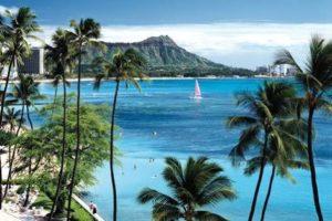 ハワイのおすすめ観光スポットワイキキビーチ
