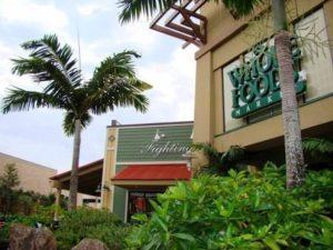ハワイのおすすめ観光スポット カイルアタウン