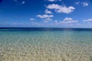 オーストラリアのおすすめ観光スポット グレートバリアリーフ