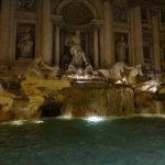 イタリア新婚旅行で1番おすすめの観光スポット トレビの泉&旅行会社