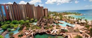 観光スポット周辺でおすすめのホテル アウラニ・ディズニー・リゾート&スパコオリナ・ハワイ