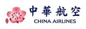 中華航空 チャイナエアライン
