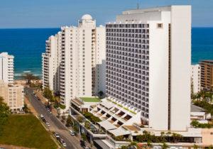 オーストラリアのマントラオンビューホテル