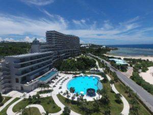 沖縄のホテルオリオンモトブリゾート&スパ