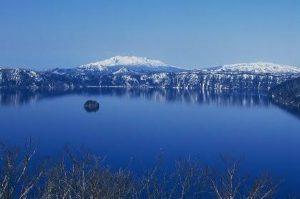 摩周湖の見どころ