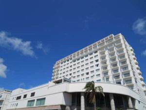 ホテルアトールエメラルド / 宮古島