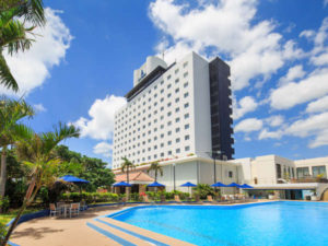 観光スポット周辺のホテル アートホテル石垣島