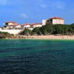 沖縄離島にある隠れ家的リゾートホテル