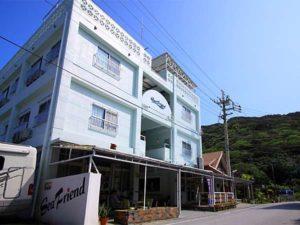 シーフレンド / 渡嘉敷島