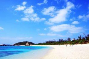 沖縄離島で1番おすすめの観光スポット渡嘉敷島