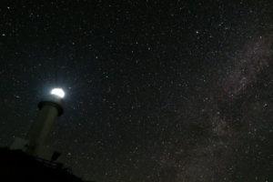 石垣島天文台と美術館
