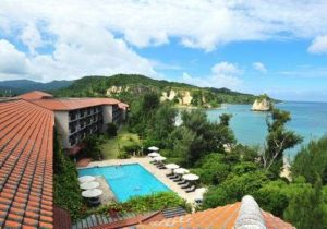 観光スポット周辺のホテル ニラカナイ西表島