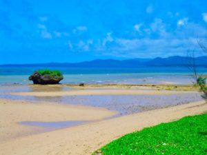 小浜島の見どころ