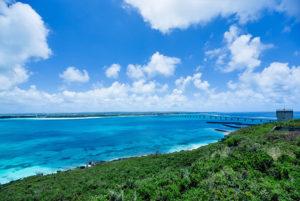 沖縄宮古島旅行に最安値で行く方法は?