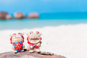 沖縄ハネムーンにおすすめの時期