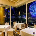 失敗しない!横浜 みなとみらいでプロポーズプランのあるレストラン10選!
