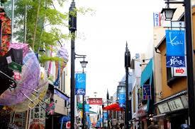 小町通り / 鎌倉