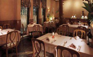イタリアンレストラン アントニオ