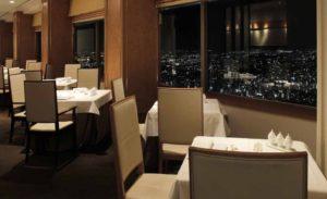 皇苑 / 横浜ロイヤルパークホテル