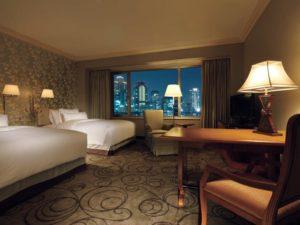 ウェスティンホテル