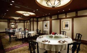 中国料理彩龍 / ベイシェラトンホテル