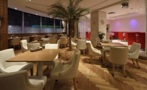 Plumeria Cafe